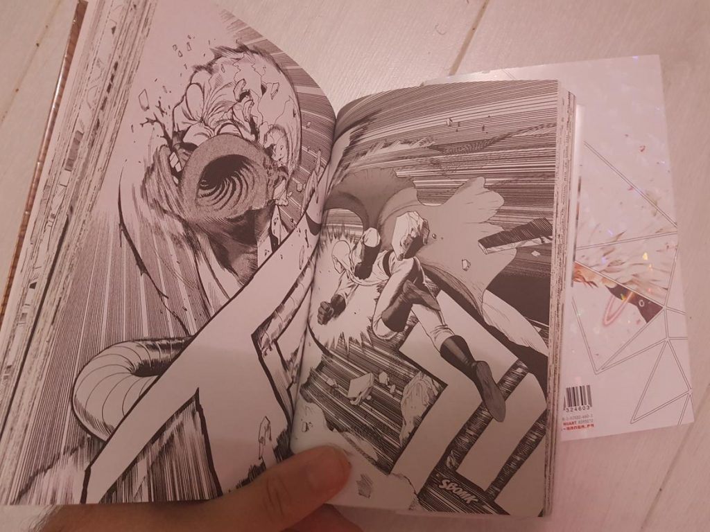 One Punch Man - Tome 1