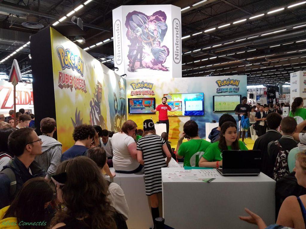 Japan Expo - Pokémon
