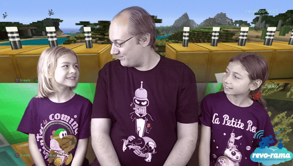 Revorama Disney Toybox Minecraft Lego Dimensions