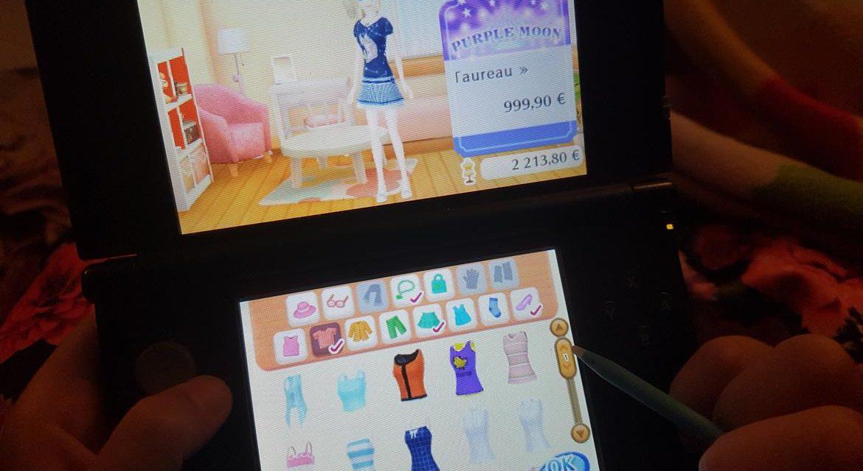 Notre sélection de jeux 3DS : La Maison du Style 2, Zelda TriForce Heroes, Yokai Watch, Dragon Ball Z Extreme Butôden, Disney Magical World