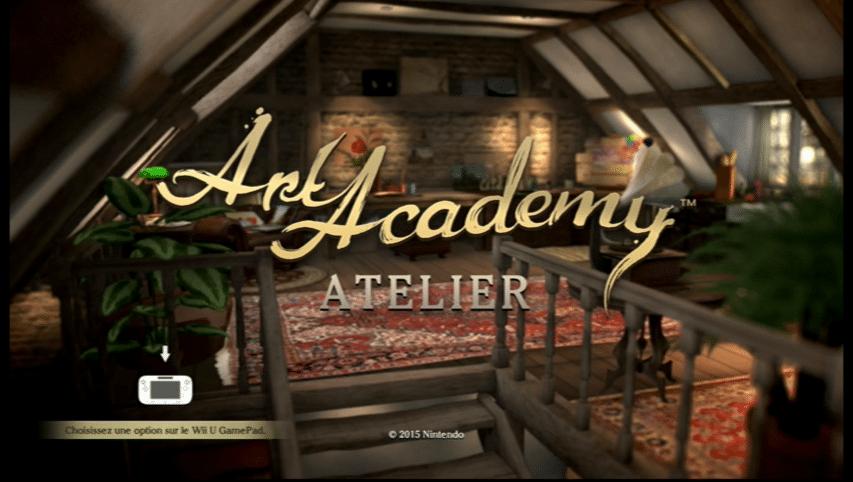 Atelier Art Academy