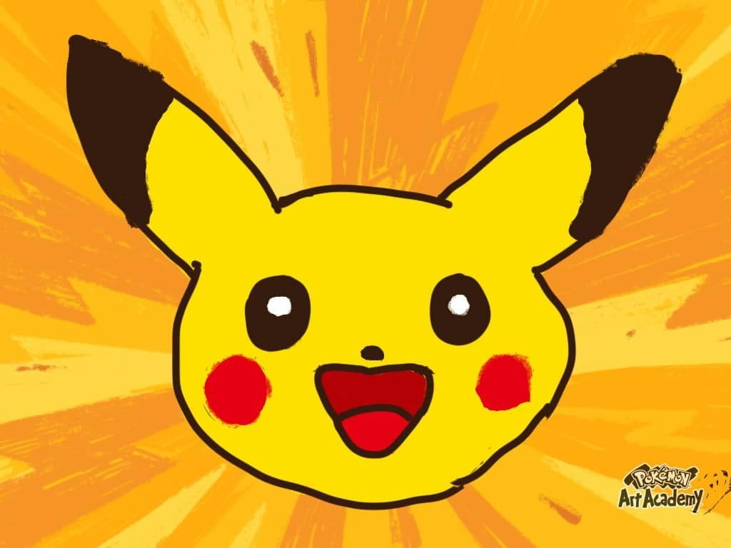 Leopoldine Reves Connectes Pokemon Art Academy