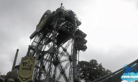L'envers du décor des parcs à thèmes. Qui imagine, conçoit et construit nos attractions préférées ?