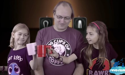 Le Revo-Rama teste la machine à café connectée Nespresso Prodigio & Milk (vidéo)