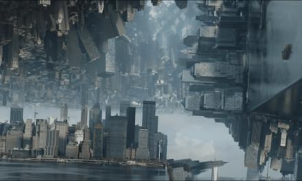 Doctor Strange. Le sorcier, maître des arts mystiques, rejoint enfin le Marvel Cinematic Universe avec l'excellent Benedict Cumberbatch. Notre avis.