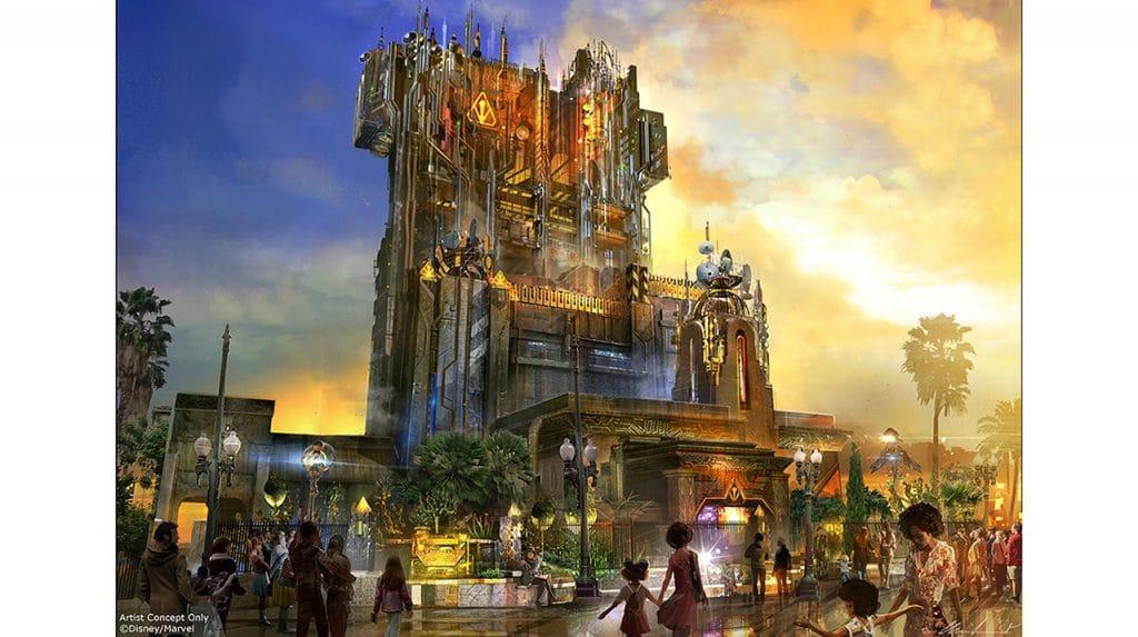 Les-Guardiens-de-la-Galaxy-Disneyland-Paris