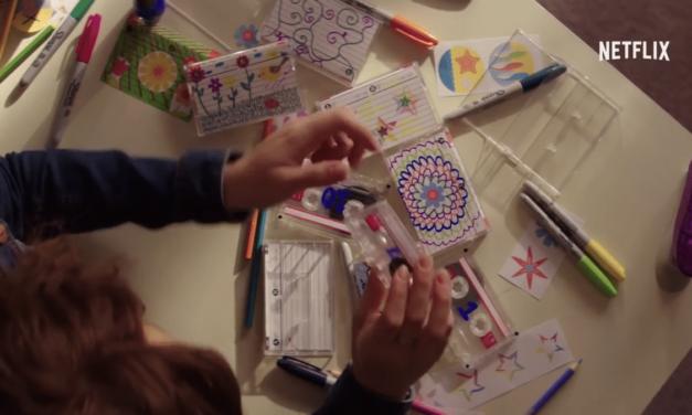 13 Reasons Why, l'histoire d'Hanna Baker. La série événement Netflix sur le suicide chez les jeunes.