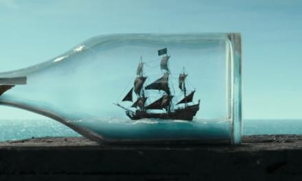 Pirates des Caraïbes : La Vengeance de Salazar. Retour aux sources ?