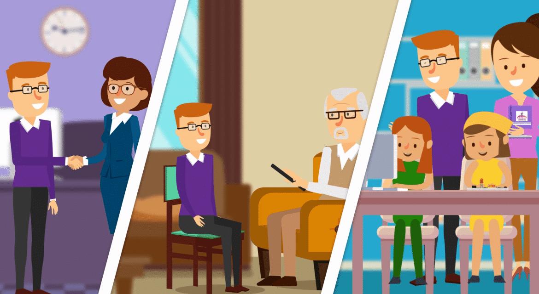 1 minute pour révolutionner votre communication numérique ? 1 minute pour ré-enchanter votre expérience connectée ? (vidéo)
