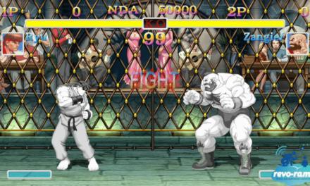 Revo-Rama spécial jeux multi-joueurs sur Nintendo Switch (Partie 1 : PuyoPuyo Tetris, Ultra Street Fighter 2, Mario Kart 8 Deluxe …) (vidéo)
