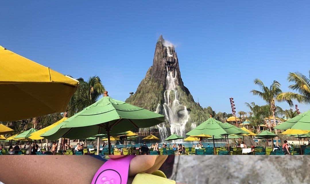 Rendez-vous pour l'année américaine du Revo-Rama à Orlando ! (Walt Disney World, Universal Orlando Resort …)