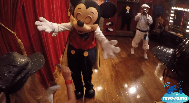 Le Revo-Rama à Orlando (Walt Disney World / Universal Orlando Resort) – Partie 1 (vidéo)