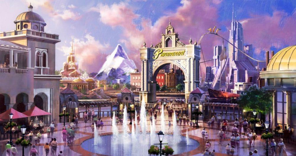 Paramount London 2