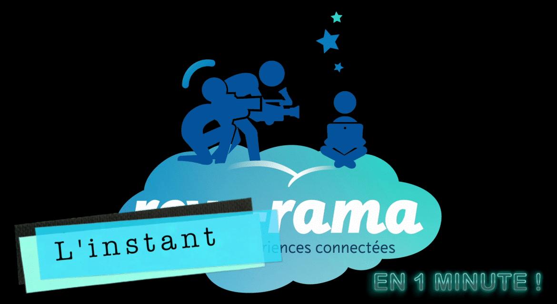 "Un aperçu de chaque Revo-Rama en 1 minute chrono ? Bienvenue à ""L'instant Revo-Rama""."