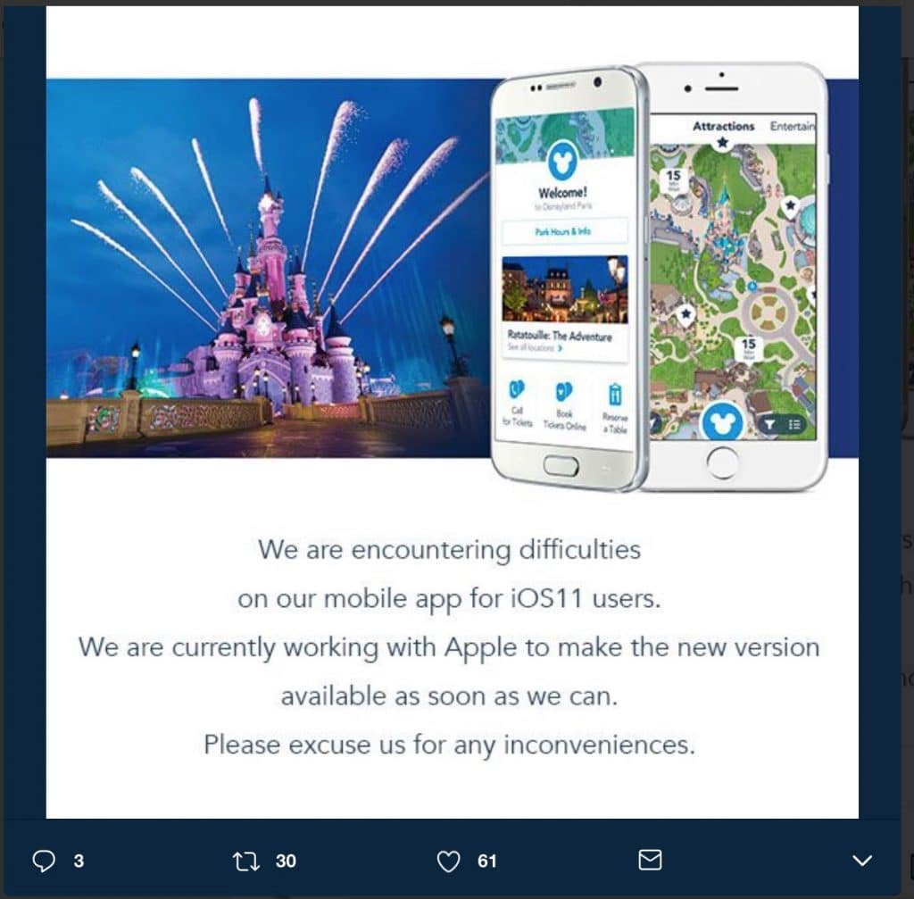 app-disneyland-paris-update-ios11