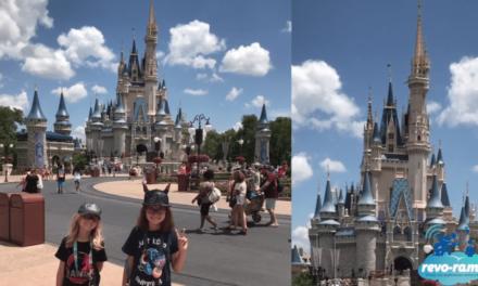 Le Revo-Rama au Magic Kingdom de Walt Disney World (1/3) – Partie 6 (vidéo)