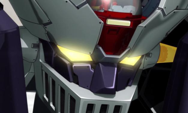 Mazinger Z Infinity. Le retour au cinéma d'une série culte japonaise mettant en scène des robots géants (mechas).