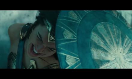 Entrée en scène réussie pour Wonder Woman, maintenant disponible en DVD/BRD. Un espoir pour la Justice League et l'Univers Cinématographique DC ?