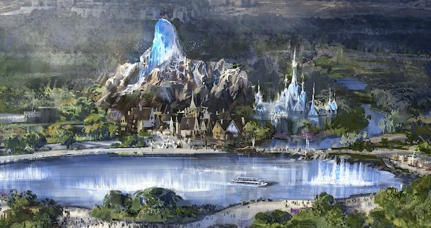 Enfin ! Robert IGER, CEO de The Walt Disney Company, a annoncé un plan historique pour Disneyland Paris. Le détail et notre analyse.