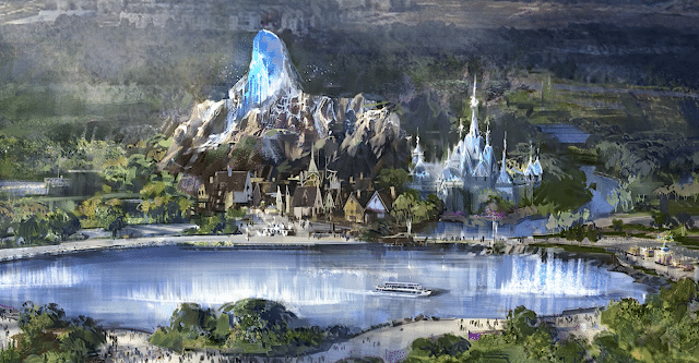 Walt-Disney-Studios-Kingdom-of-Arendelle