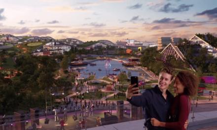 L'avenir de la zone touristique francilienne passera-t-il aussi par EuropaCity ?