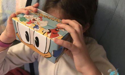 WOOO-OO ! Picsou est toujours au top ! Le retour de La Bande à Picsou, la VR dans Picsou Magazine, La Jeunesse de Picsou … et Disney FanDaze !