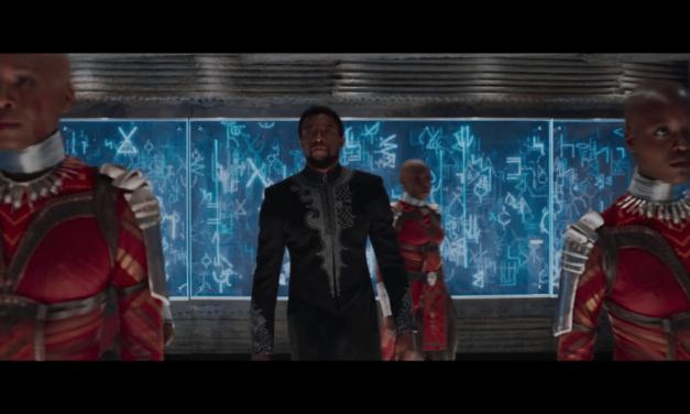 Black Panther, un film Marvel pas comme les autres au Royaume du Wakanda.