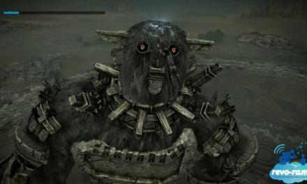 Revo-Rama PS4 : Shadow of the Colossus, Monster Hunter: World, Bravo Team VR (vidéo)