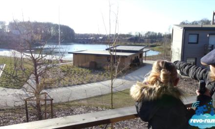 Le Revo-Rama teste Villages Nature, la co-création Center Parcs – Disneyland Paris (vidéo)