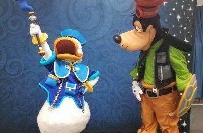 Tokyo Disney Sky sera le troisième parc du resort japonais et il comprendra un land dédié aux jeux vidéo avec Kingdom Hearts, Epic Mickey et Les Mondes de Ralph !