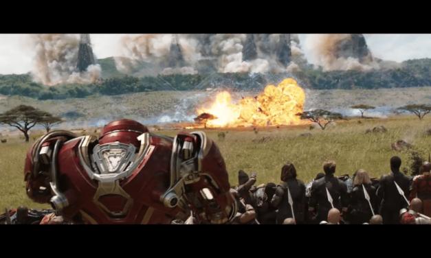 Avengers: Infinity War.  Surprendre pour ne pas lasser.