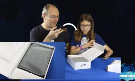 Le Revo-Rama teste Thermo, BPM et Sleep de Nokia pour surveiller sommeil, température et tension ! (vidéo et quelques digressions sur la e-santé)