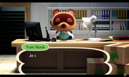 Une actualité brûlante pour Nintendo ! Du service online à Animal Crossing sur Switch !