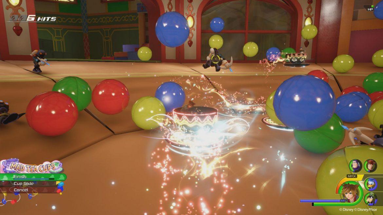 Kingdom Hearts 3 - Toy Story