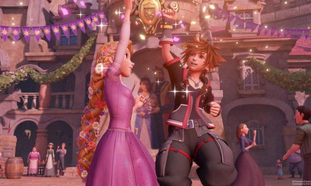 Kingdom Hearts 3 c'est (presque) bientôt. Les dernières infos pour patienter.