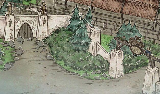 Efteling gâte ses visiteurs avec des projets ambitieux (Vogel Rok, Bobsleigh Bob, expansion du Royaume des Voyages)