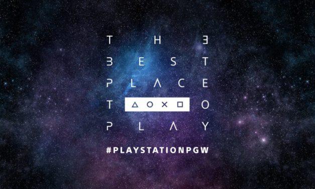"""""""The best place to play"""" : Le programme de Sony pour sa Playstation à la Paris Games Week 2018 #PlaystationPGW"""