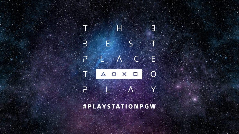PlayStationPGW 2018