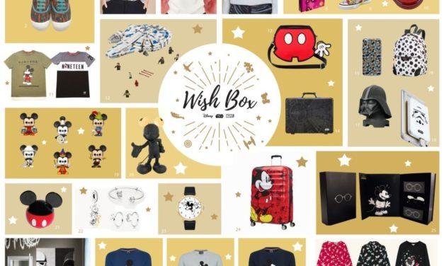News Disney Lifestyle avec Shop Disney, Pandora et Cantimini.