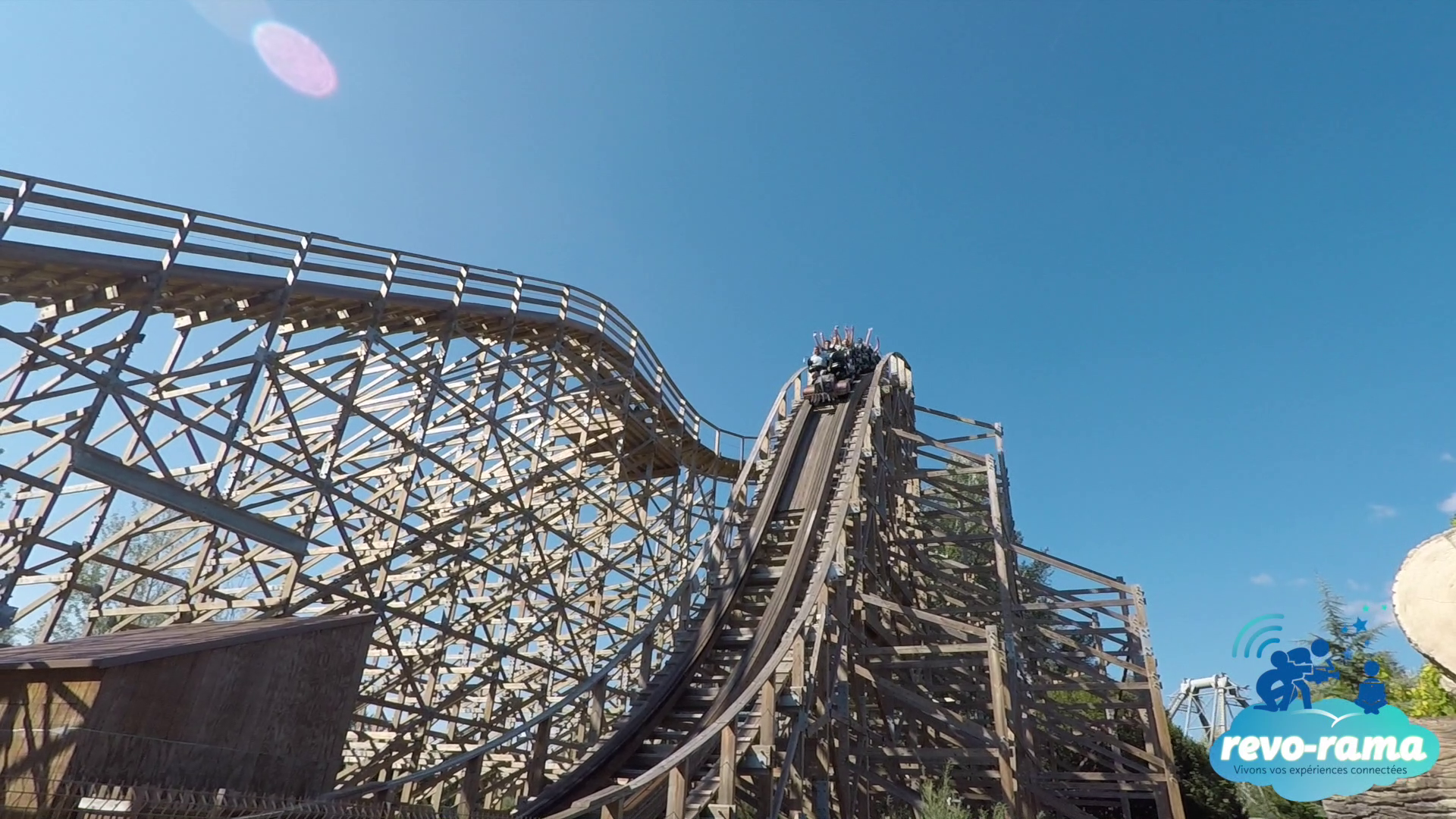 revo-rama-walibi-rhone-alpes-timber