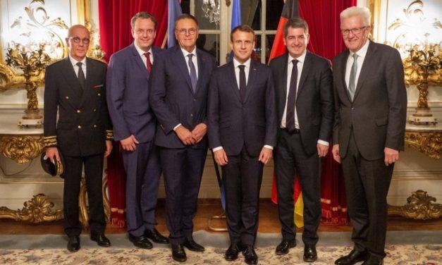 Europa-Park souhaite ouvrir une liaison téléphérique entre la France et l'Allemagne