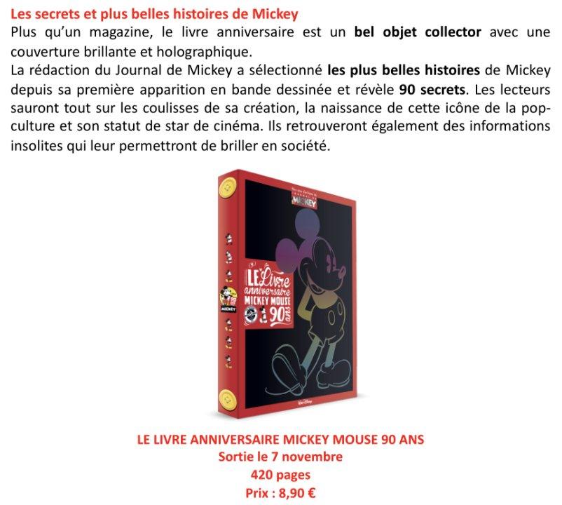 livre-anniversaire-mickey-mouse-90-ans