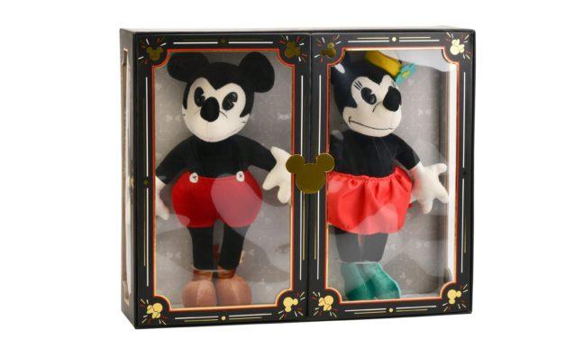 Bon anniversaire Mickey ! Ce que Disney nous a préparé pour fêter les 90 ans de la souris par laquelle tout a commencé.