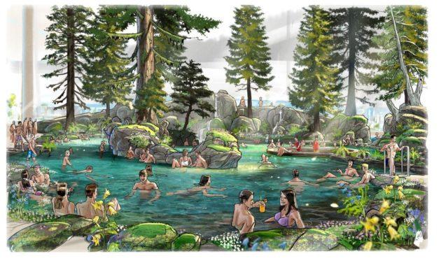 Focus sur Rulantica, l'univers du divertissement aquatique vu par les créateurs d'Europa-Park.