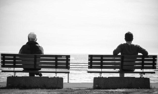 Le grand âge : comment notre société va devoir se réinventer devant le bouleversement démographique qui s'annonce