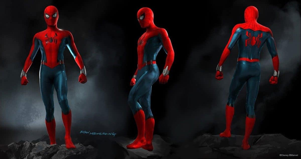 Disneyland Paris annonce sa seconde attraction Marvel, autour de Spiderman et du WEB, qu'elle partagera avec le parc Disney California Adventure