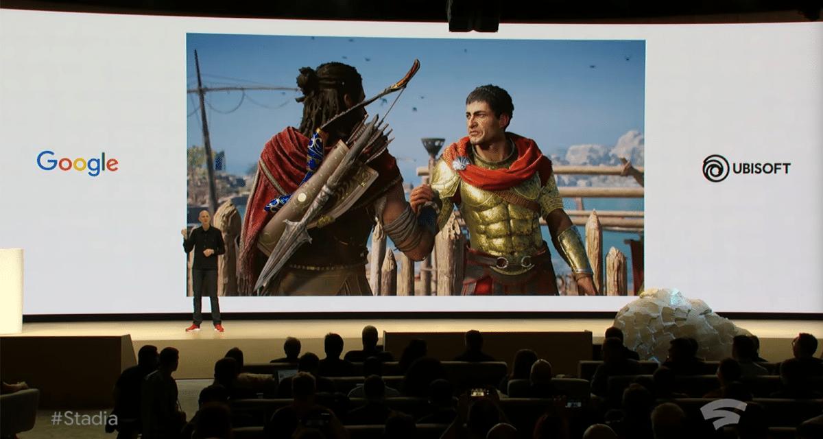 Avec Stadia, Google annonce envahir l'univers vidéoludique et révolutionner notre façon de consommer les jeux vidéo. Mais il n'est ni le premier, ni le seul.