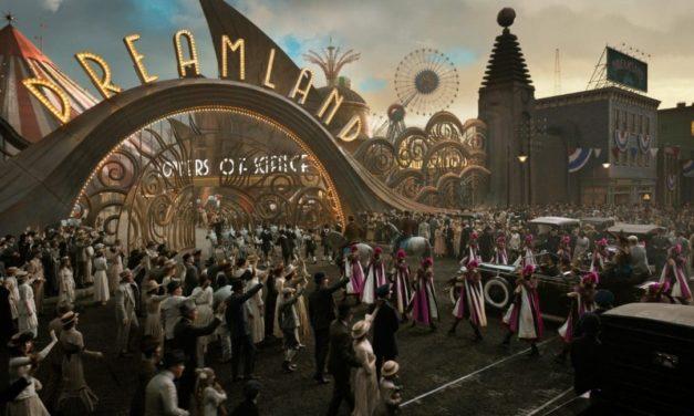 Quand Tim Burton prône l'éloge de la différence et défend la cause animale grâce à son adaptation réussie de Dumbo