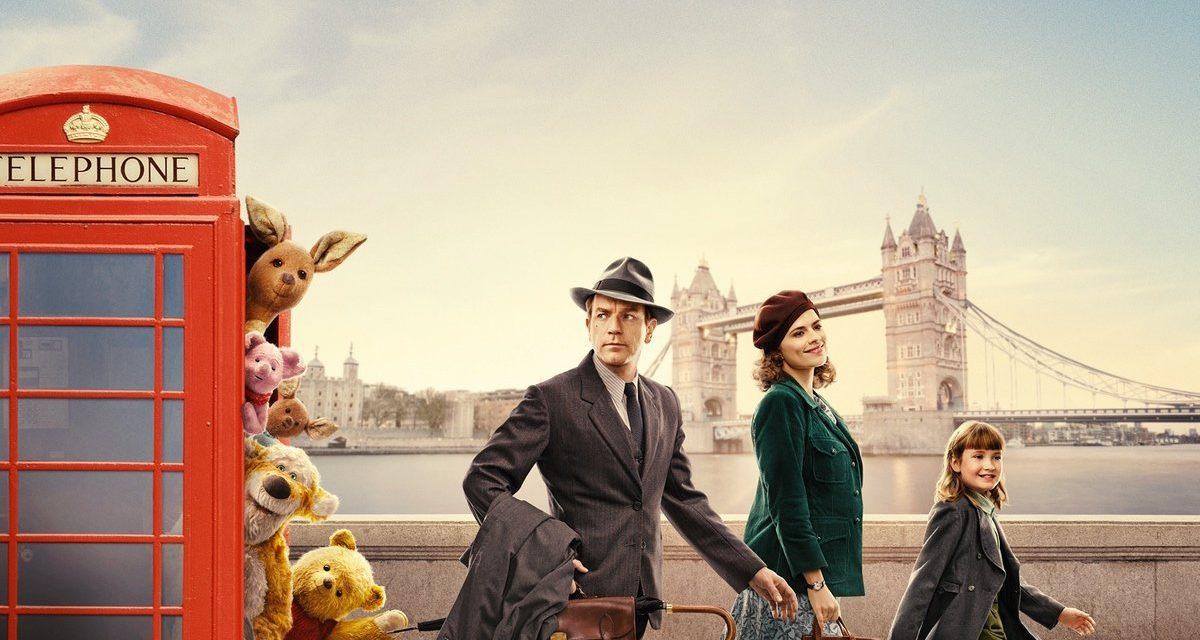 Séances de rattrapage : Jean-Christophe et Winnie, et Le Retour de Mary Poppins