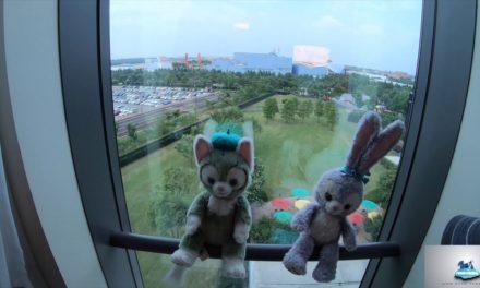 Le Revo-Rama à Shanghai Disneyland ! (vidéo)